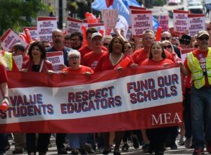 421a0d61f4d2 Red for Ed - Michigan Education Association
